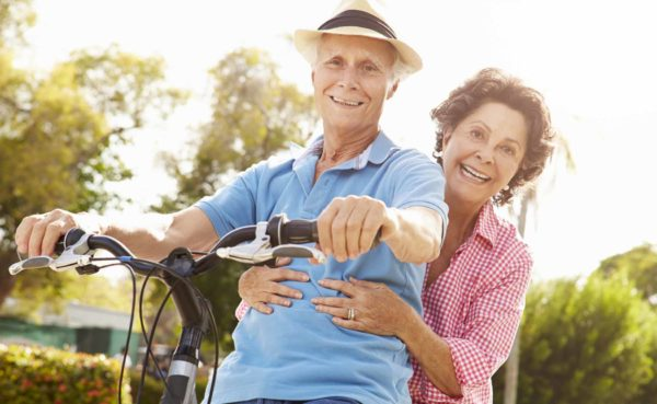 Celebrate Older Americans and Better Hearing Month