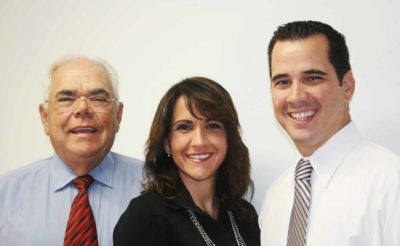New Generation Hearing Centers-A Family Business