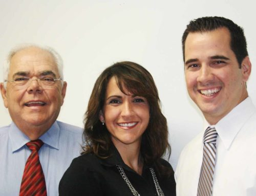 New Generation Hearing Centers: A Family Business