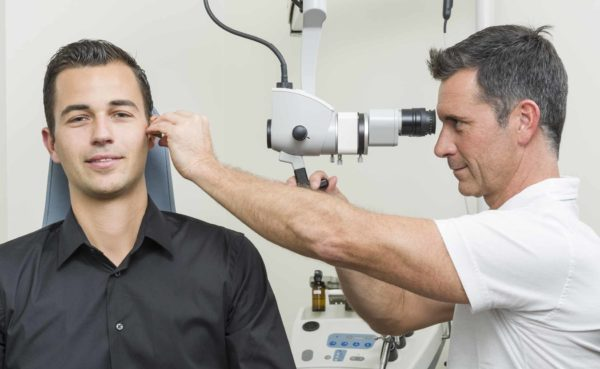 When to see an Audiologist vs an ENT Specialist