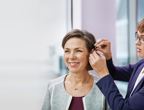 Hearing Aids: What to Expect