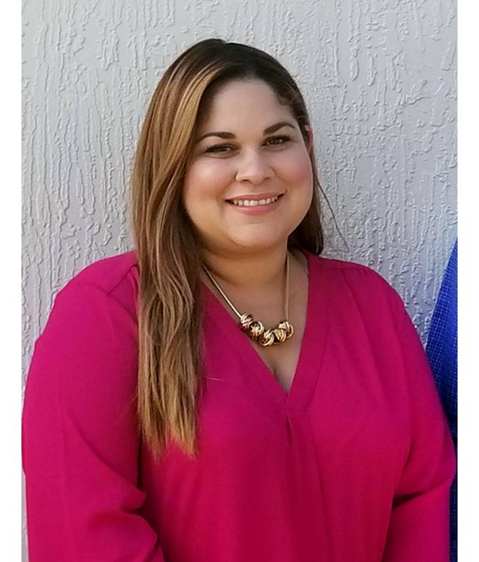 Margelia Valdes