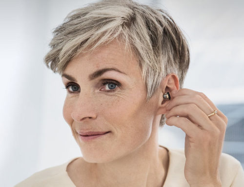 Best Hearing Aid for High Frequency Hearing Loss