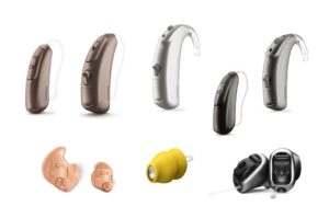 New Generation Hearing Centers Phonak