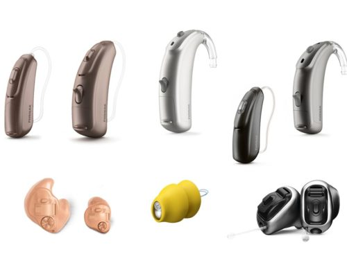 Two Major Reasons You Should See an Audiologist for Hearing Aids