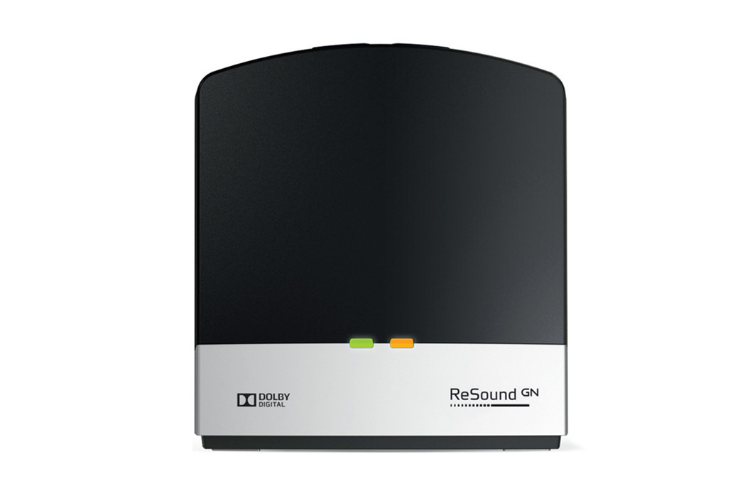 resound TV streamer 1
