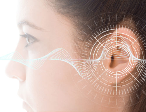 Understanding degrees of hearing loss