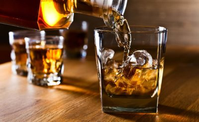 How Alcohol affects hearing loss