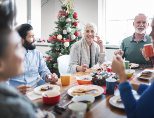 Tips For Handling Hearing Loss During The Holidays