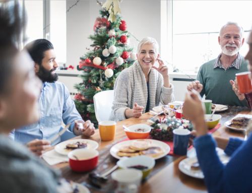Consejos Para Gestionar la Pérdida Auditiva Durante las Festividades
