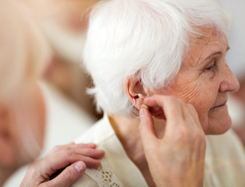 Hearing Loss and Dementia