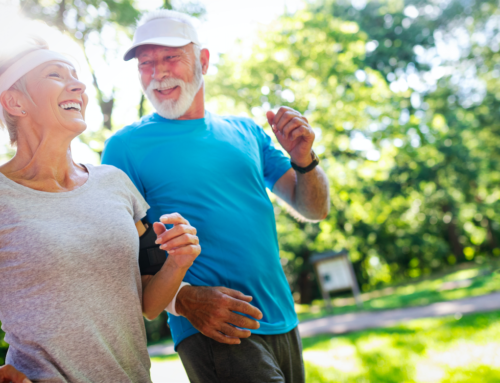 Hearing Aids for Active Lifestyles