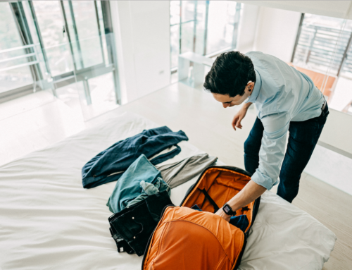Tips for Hearing Impaired Travelers During COVID-19