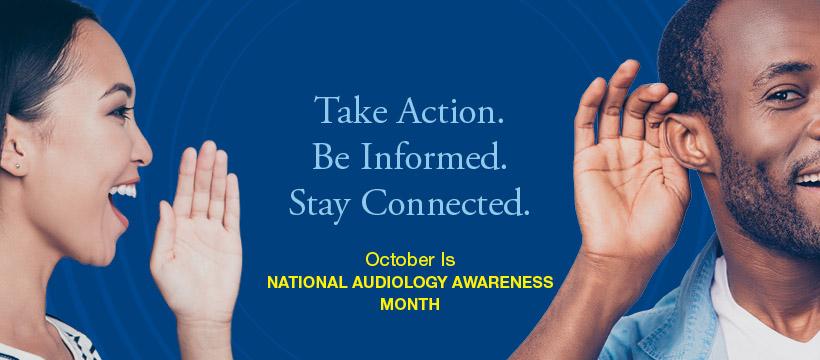 Audiology Awareness 2020