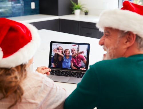 Managing Hearing Loss and COVID During the Holidays